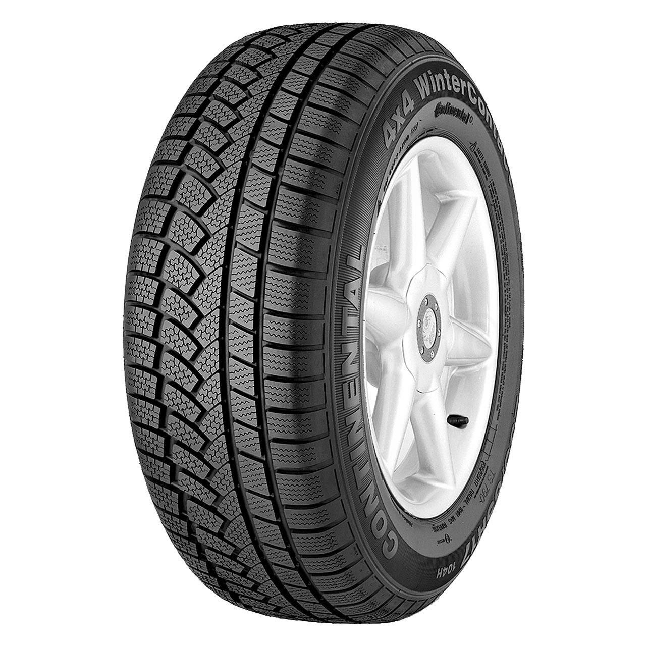 Continental 4X4 WINTERCONTACT 215/60R17 96H FR *