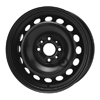 Kromag 6315 Black 5.5Jx14 4x98 ET35