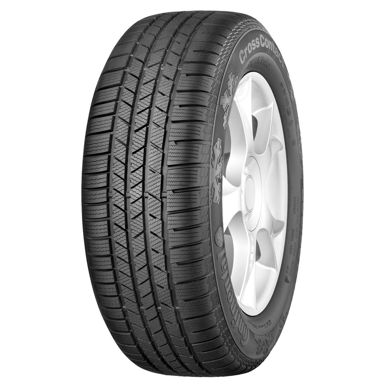 Continental CROSSCONTACT WINTER 235/60R17 102H ML MO