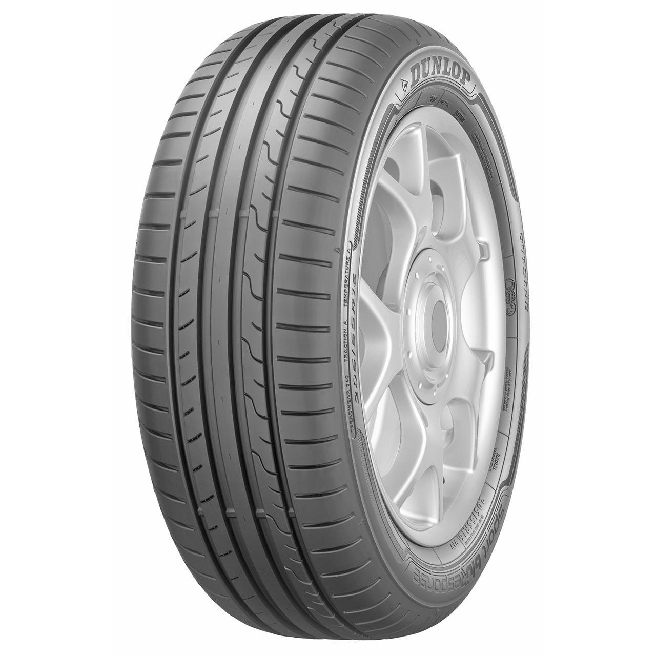 Dunlop Sport Bluresponse 225/45R17 94W XL MFS