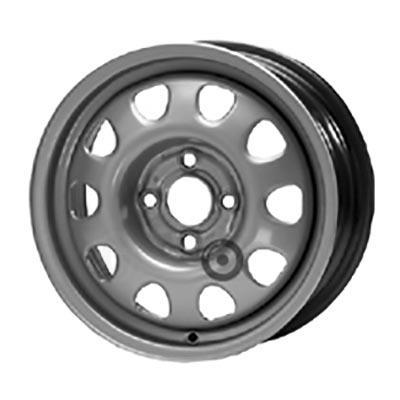 Kromag 7500 Silver 6Jx14 4x100 ET45