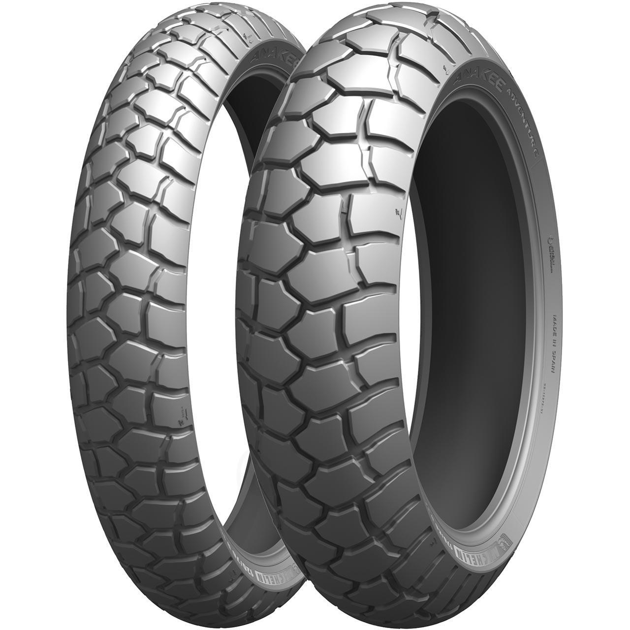 Michelin Anakee Adventure 100/90-19 57V TT