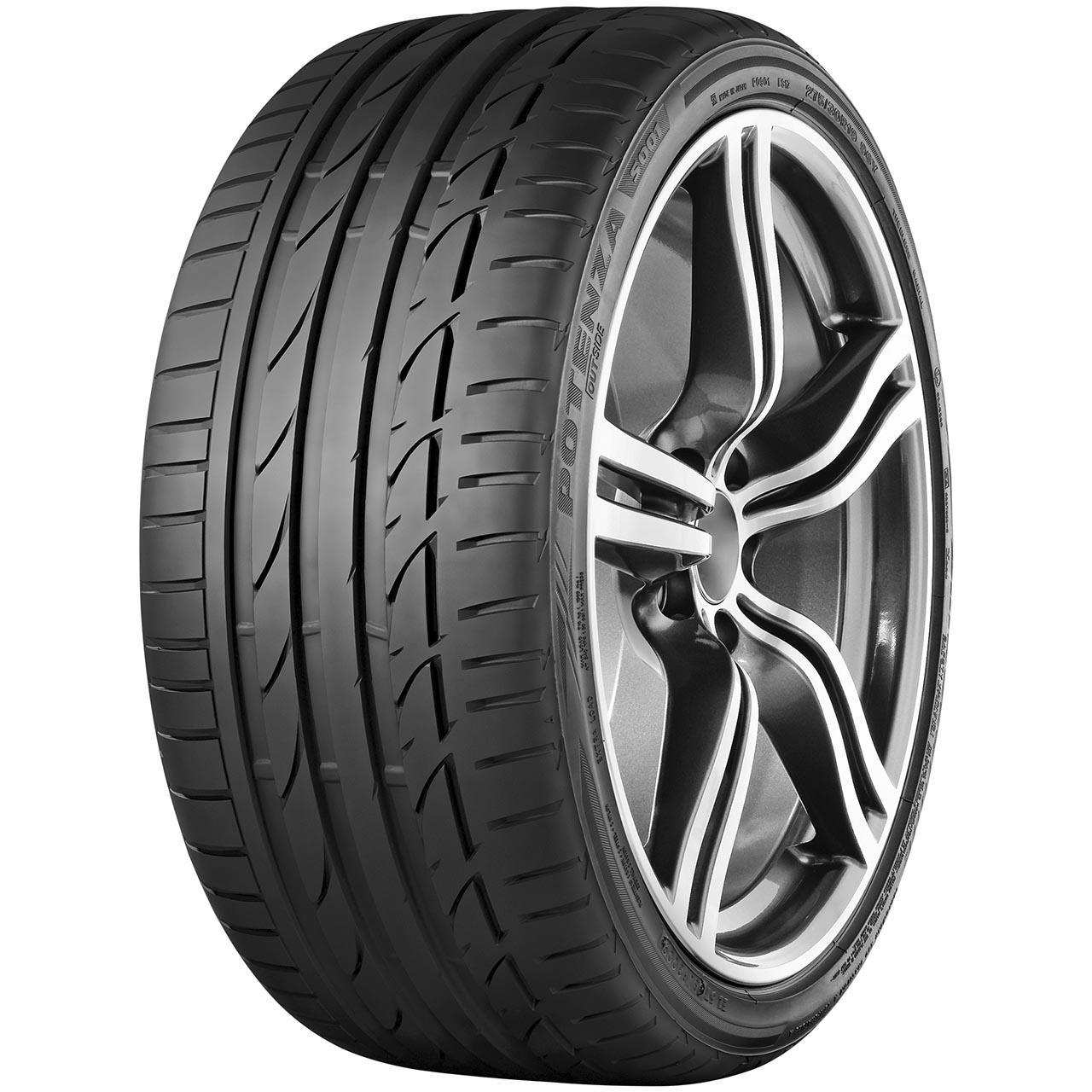 Bridgestone Potenza S001 245/40R18 97Y XL AO