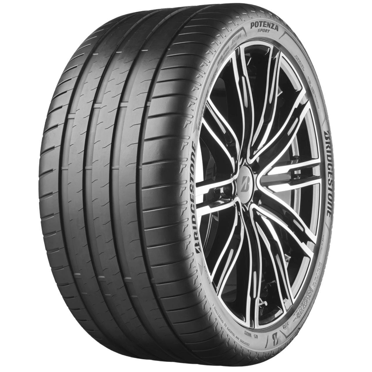 Bridgestone Potenza Sport 285/45R19 111Y XL MFS
