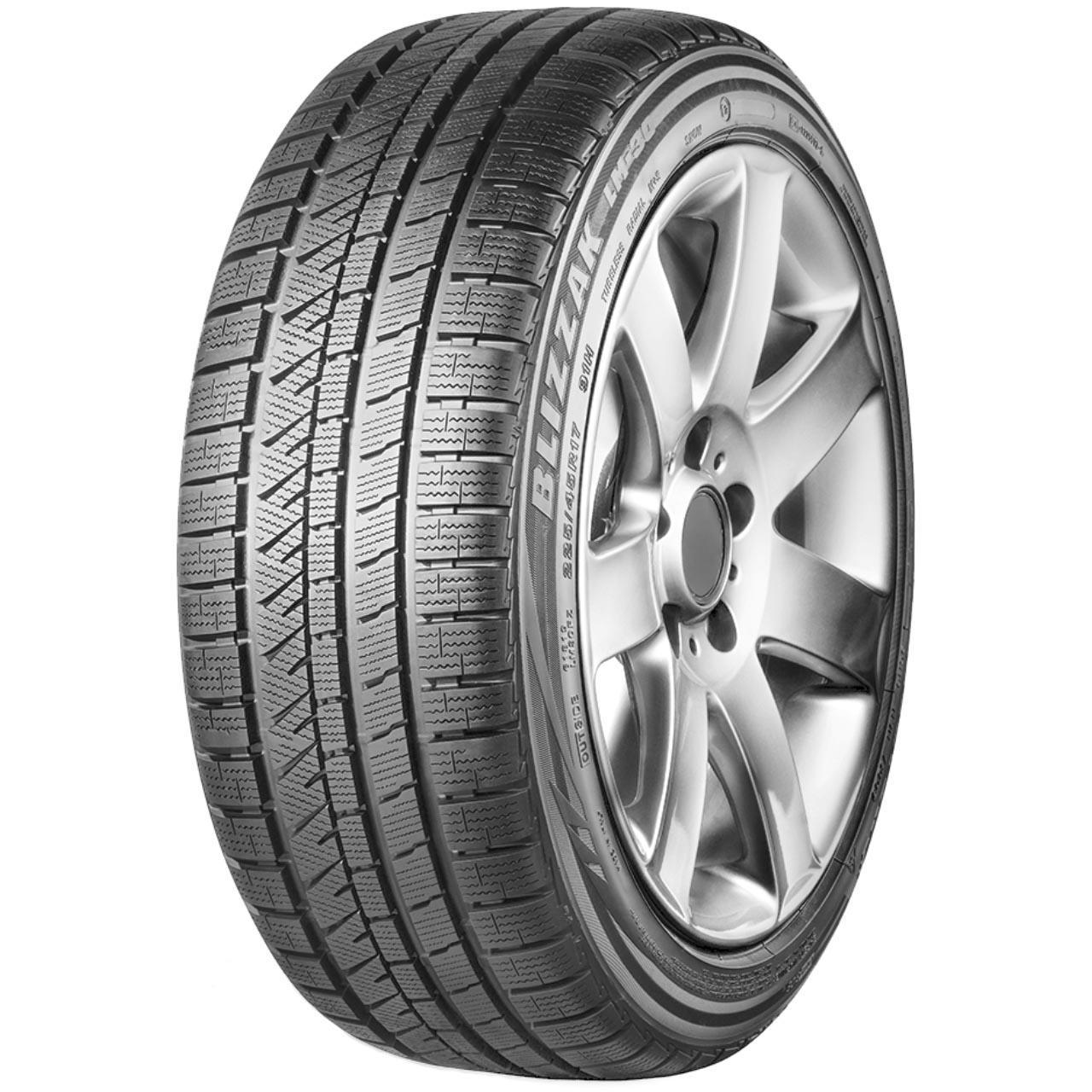 Bridgestone Blizzak LM30 175/65R14 82T