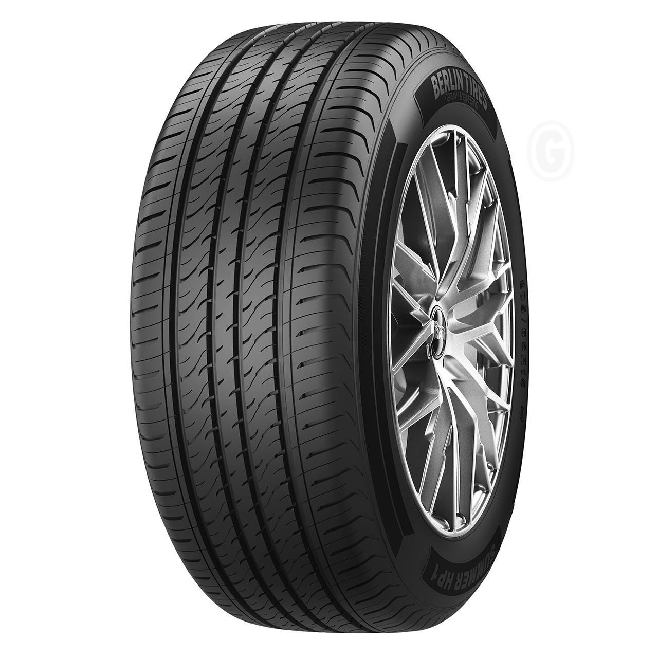 Berlin Tires Summer HP 1 225/40ZR18 92W XL
