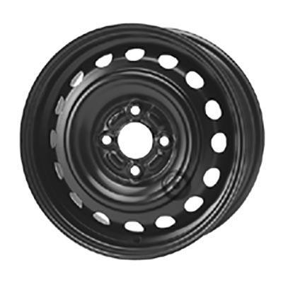 Kromag 7030 Black 5.5Jx14 4x100 ET45