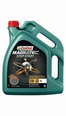 Castrol Magnatec Stop-Start 5W-30 A5 5 Liter