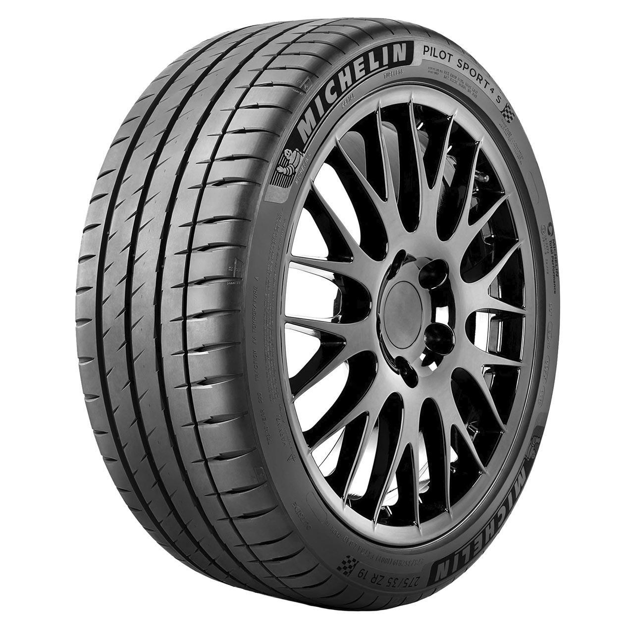 Michelin Pilot Sport 4 S 305/30ZR20 (103Y) XL N0
