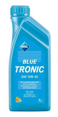 Aral BlueTronic 10W-40 1 Liter