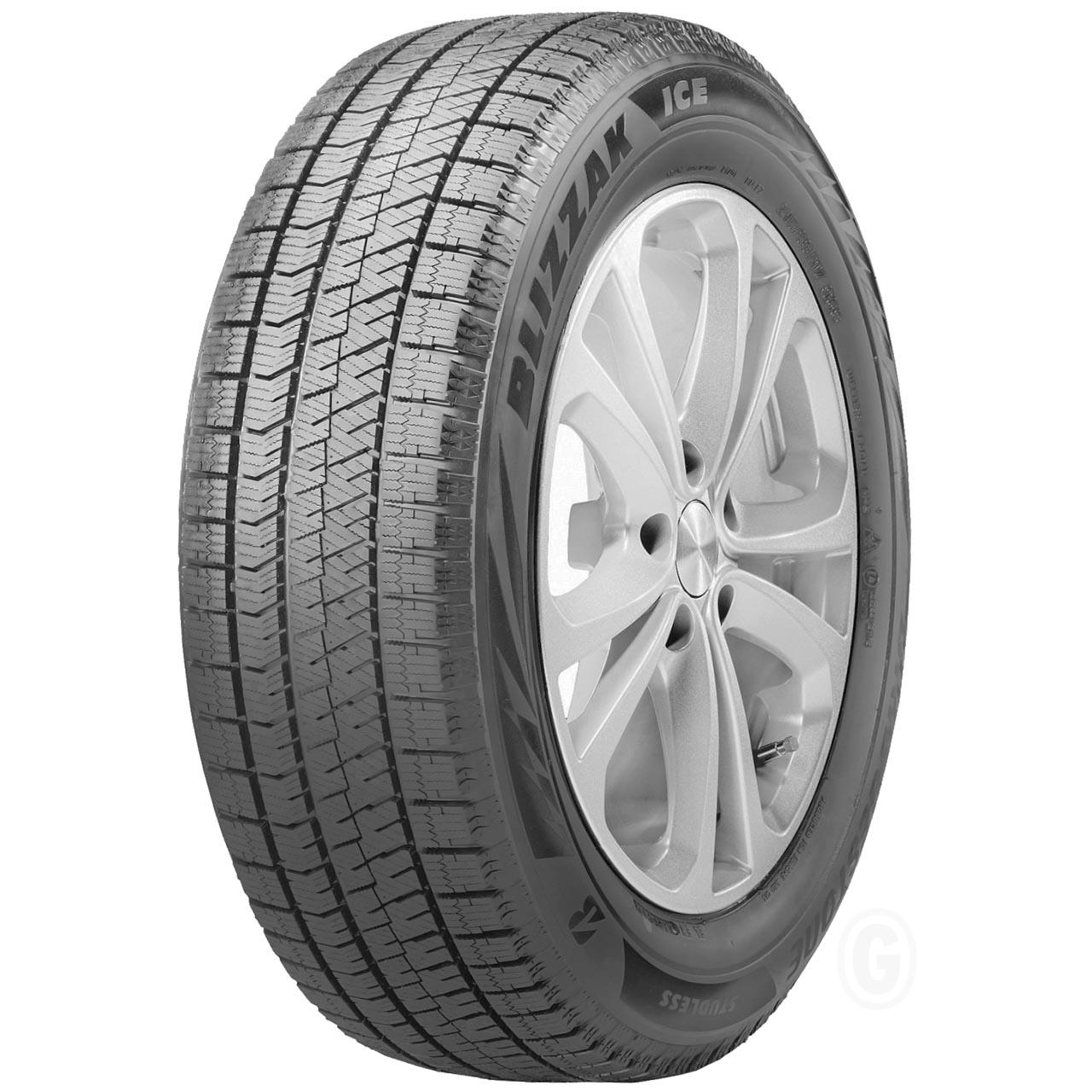 Bridgestone Blizzak ICE 235/45R17 97S XL SOFT COMPOUND