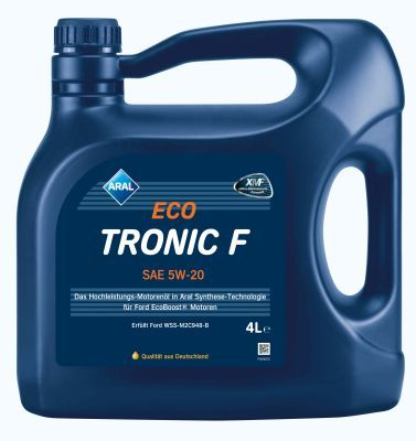 Aral EcoTronic F 5W-20 4 Liter