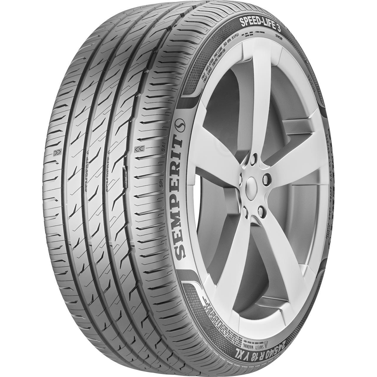 Semperit Speed Life 3 195/55R20 95H XL FR