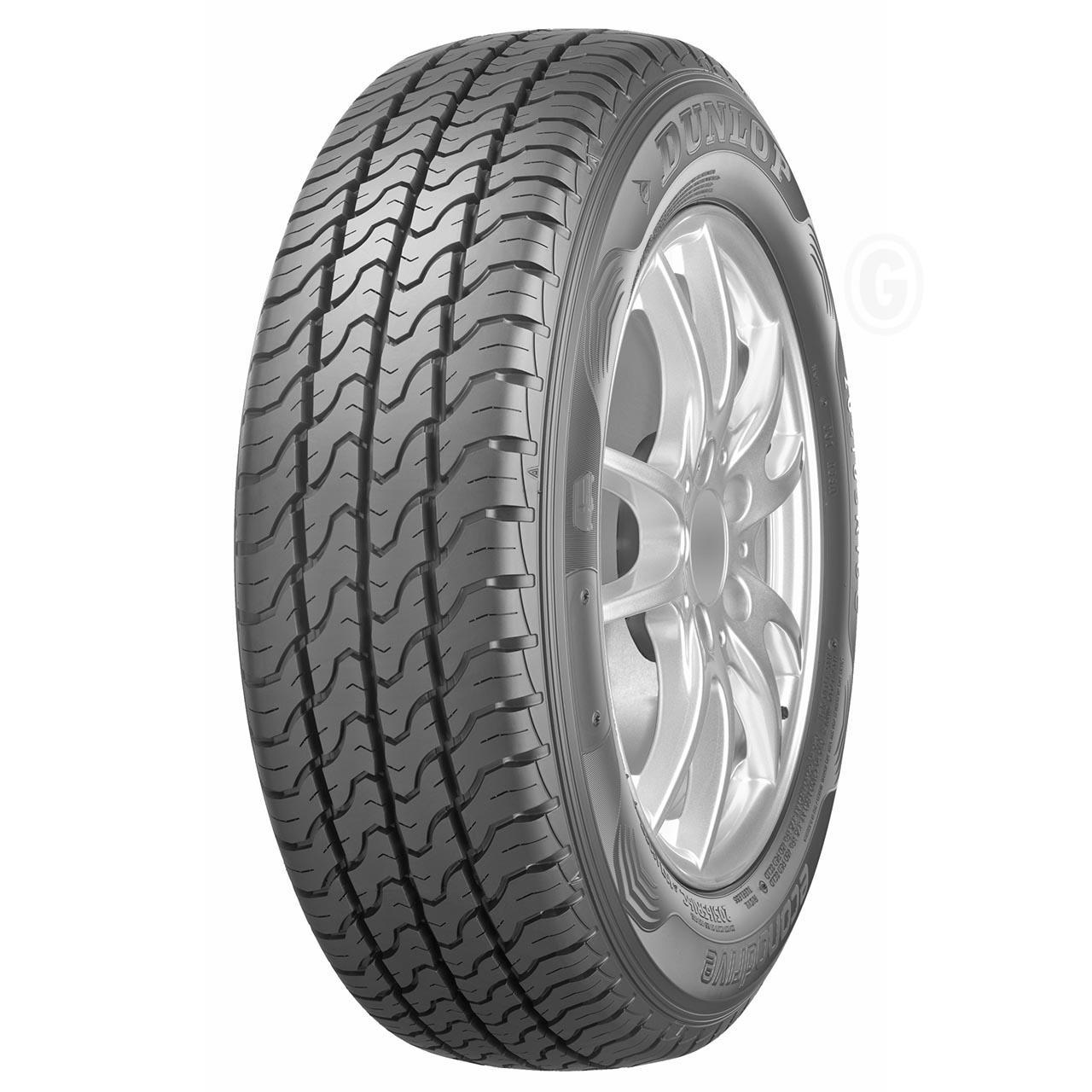 Dunlop Econodrive 205/65R16C 107/105T 8PR