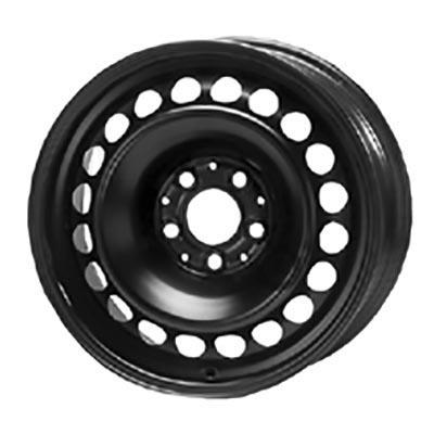 Kromag 9825 Black 7.5Jx16 5x112 ET41