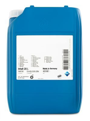 Aral SuperTronic LongLife 3 5W-30 20 Liter