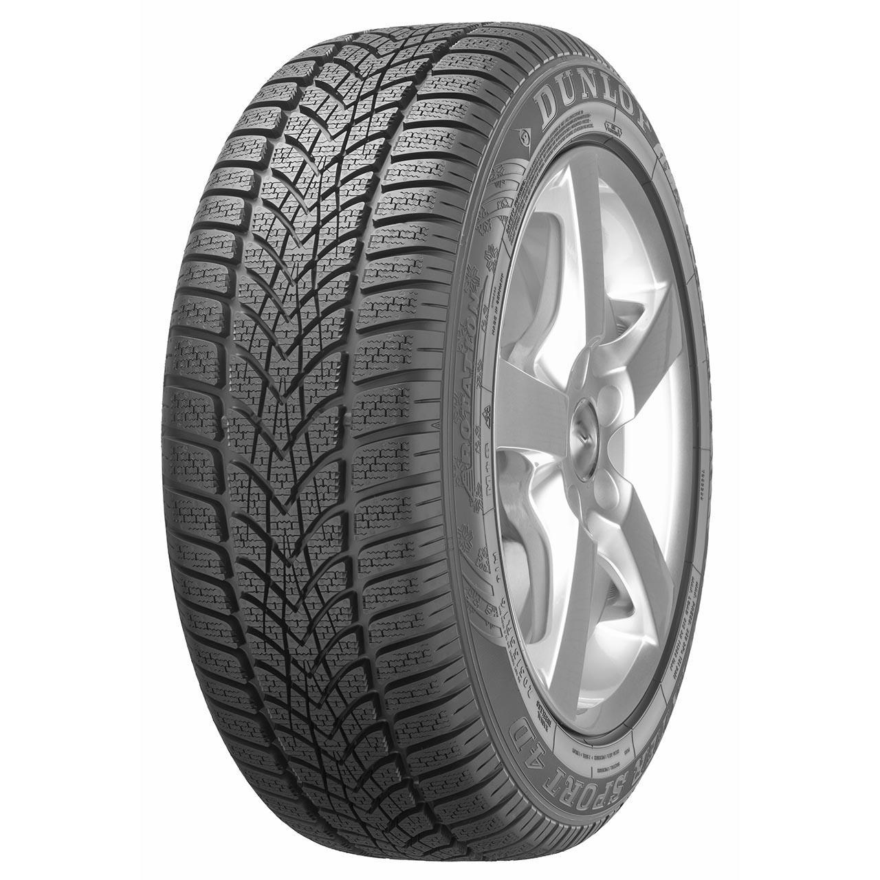 Dunlop SP Winter Sport 4D 205/45R17 88V MS XL MFS *