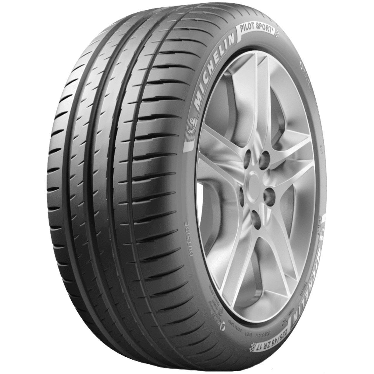 Michelin Pilot Sport 4 205/55ZR16 91W