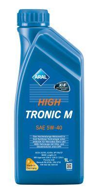 Aral HighTronic M 5W-40 1 Liter