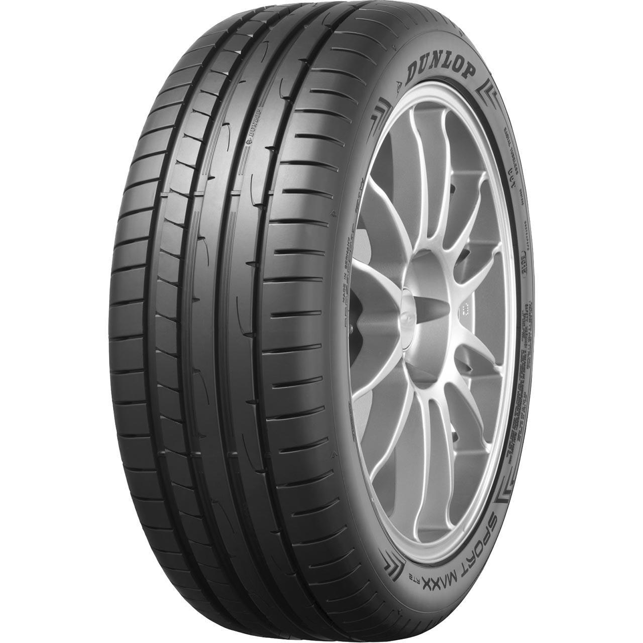 Dunlop SP Sport Maxx RT 2 245/40ZR18 (93Y) MFS