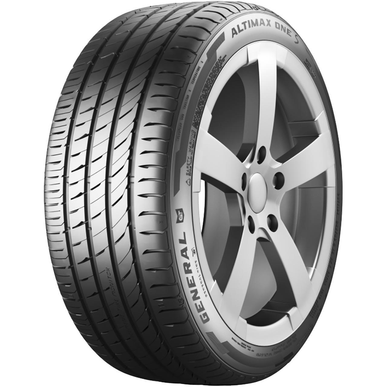 General Tire Altimax ONE S 225/45R17 94Y XL FR
