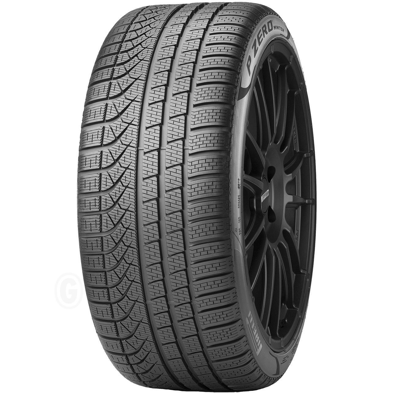 Pirelli Winter Pzero 305/30R21 100V