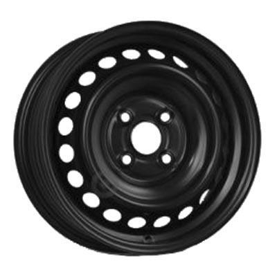 Kromag 3553 Black 5.5x14 4x100 ET42