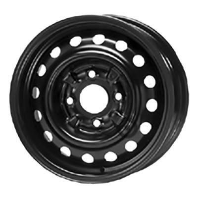 Kromag 5900 Black 5Jx14 4x100 ET45