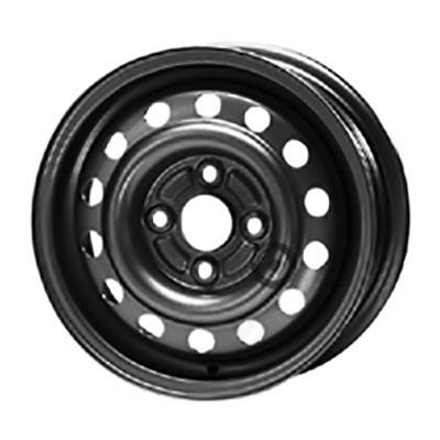 Kromag 5990 Black 5.5Jx14 4x108 ET34
