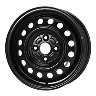 Kromag 5400 Black 4.5Jx14 4x100 ET45