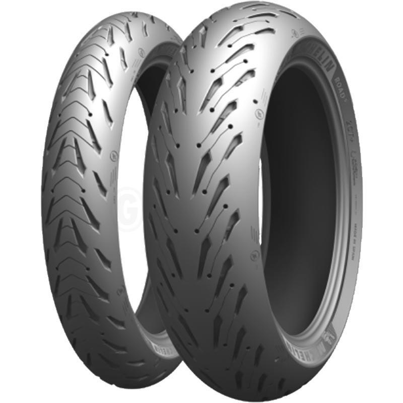 Michelin Road 5 Rear 150/60ZR17 66W TL