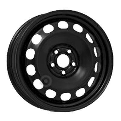 OE Steelwheel   6x16 5x100 ET45