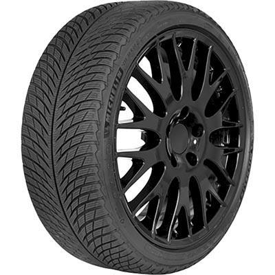 Michelin Pilot Alpin 5 SUV 275/45R20 110V XL ZP *