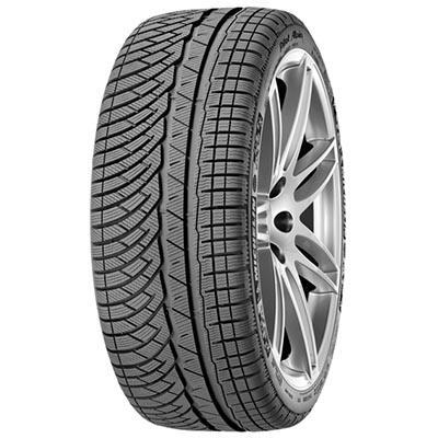 Michelin Pilot Alpin PA4 245/45R18 100V XL AO
