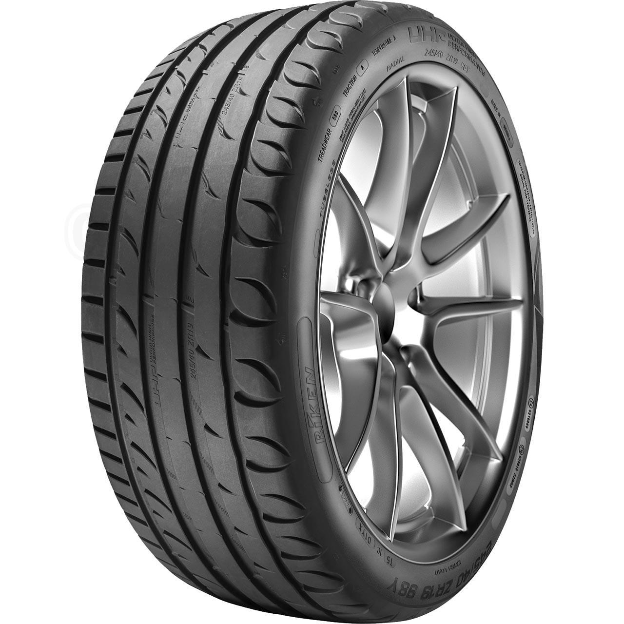 Riken Riken Ultra High Performance 215/50R17 95W ULTRA HIGH PERFORMANCE XL