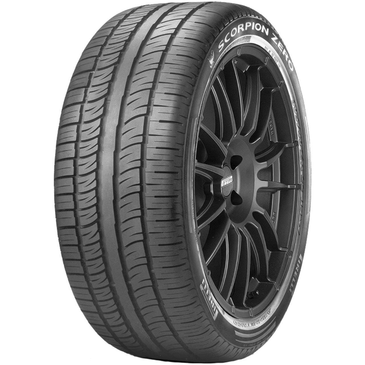 Pirelli Scorpion Zero Asimmetrico 255/55R18 109H XL AO
