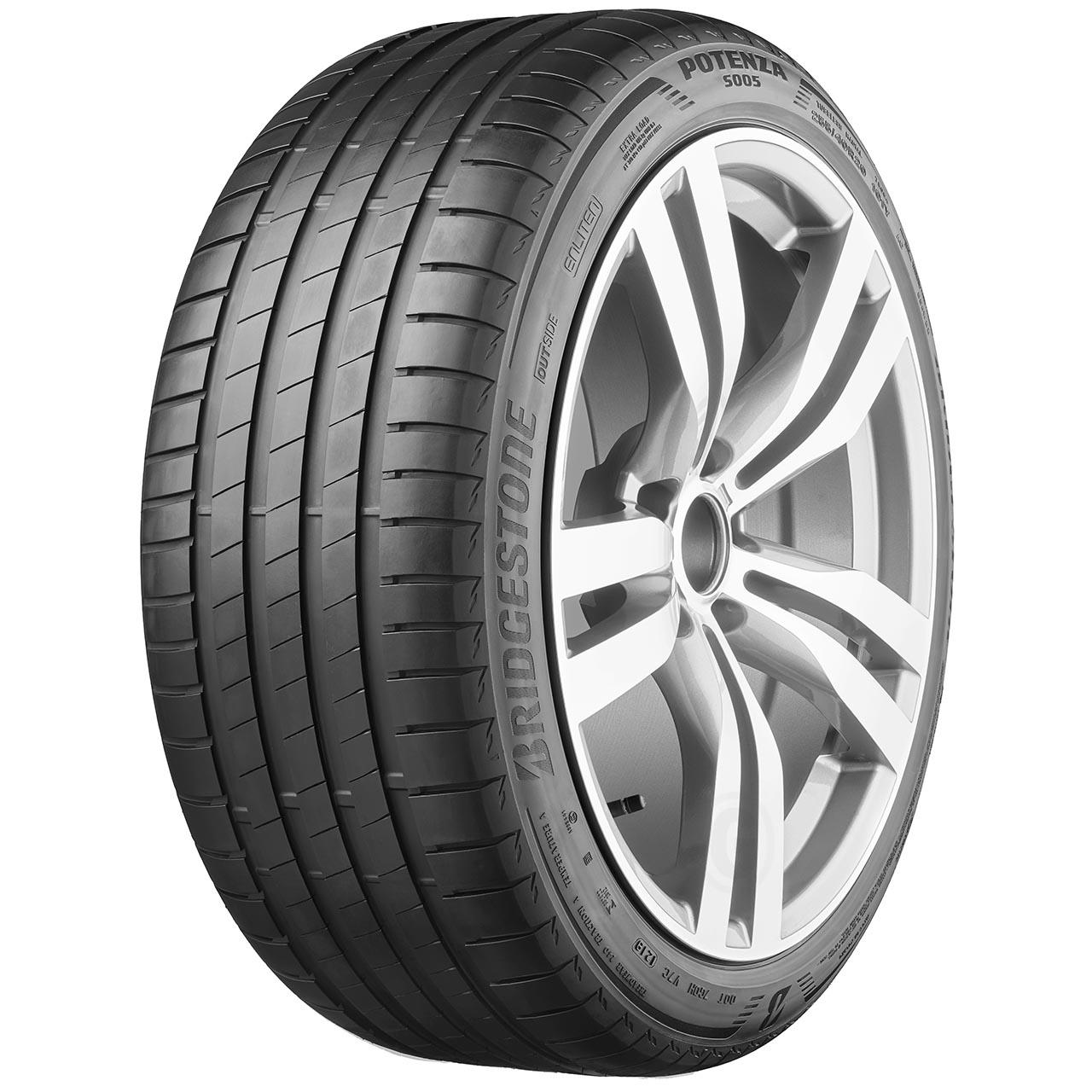 Bridgestone Potenza S005 255/40R20 101Y XL AO ENLITEN