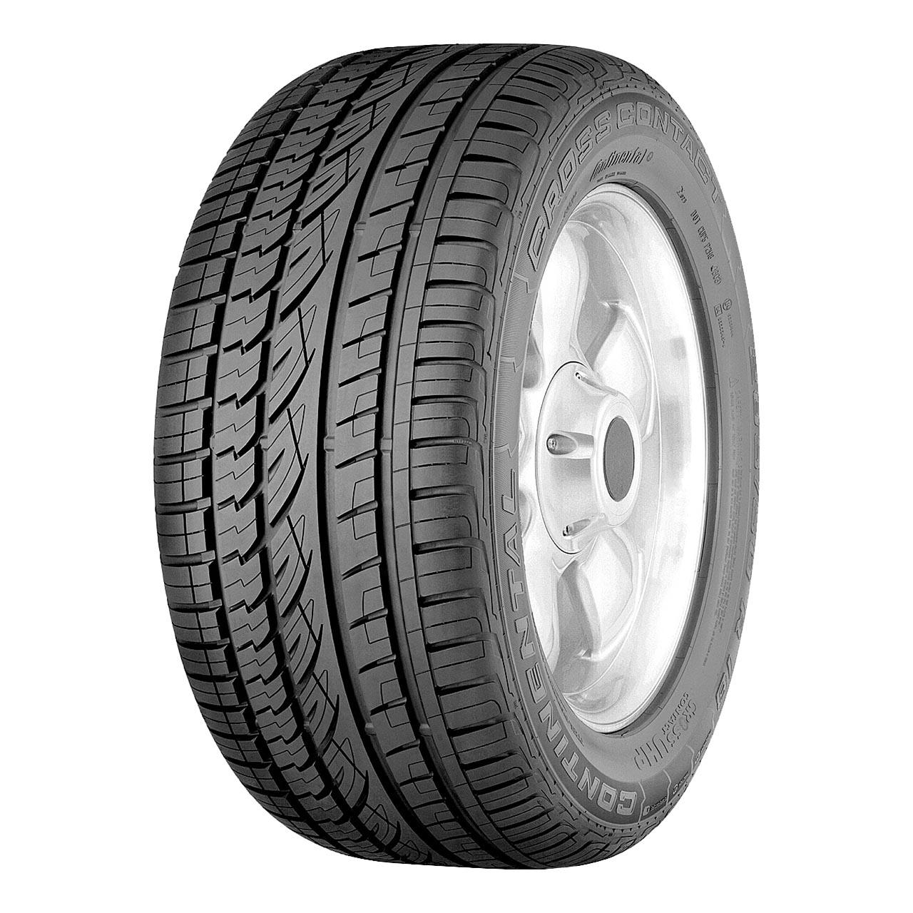 Continental CROSSCONTACT UHP 235/60R18 107W XL FR AO