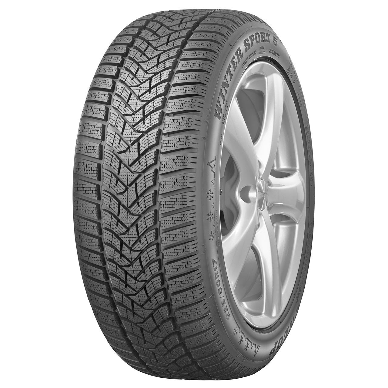 Dunlop Winter Sport 5 205/55R16 94V XL