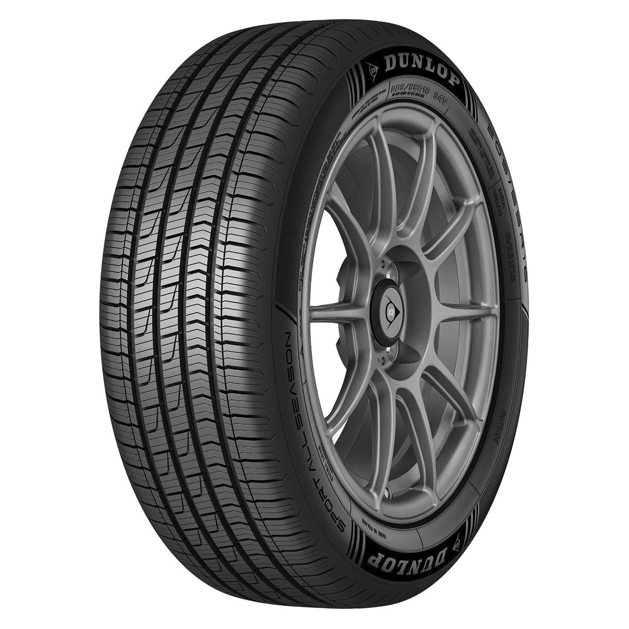 Dunlop Sport ALL Season 195/65R15 95V XL
