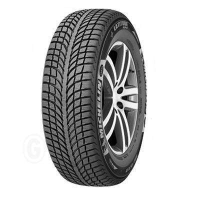 Michelin Latitude Alpin LA2 235/65R17 104H MO