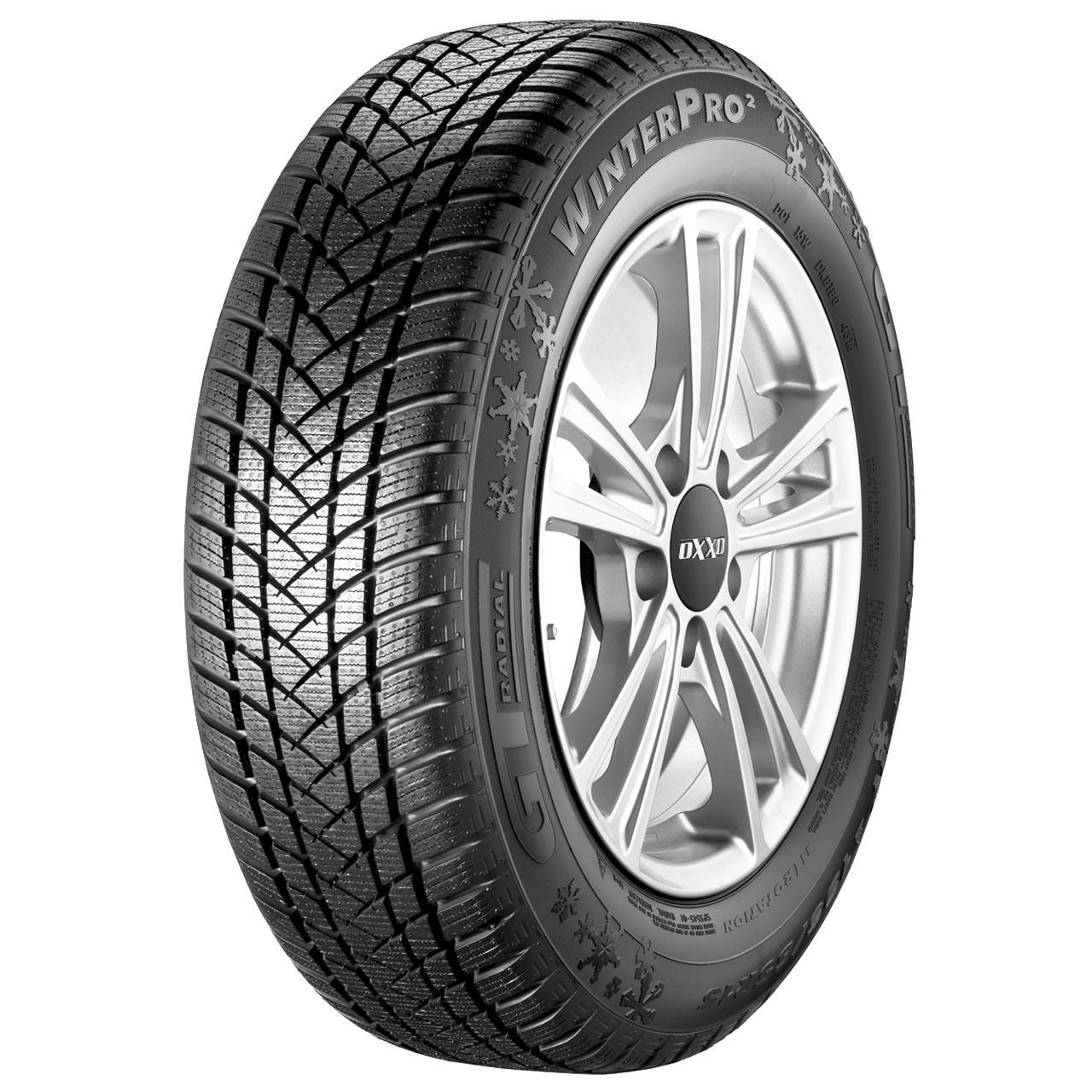 GT Radial Winterpro 2 205/65R15 94T