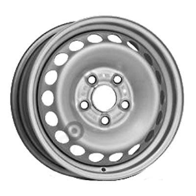 Kromag 6695 Silver 6.5x16 5x120 ET60